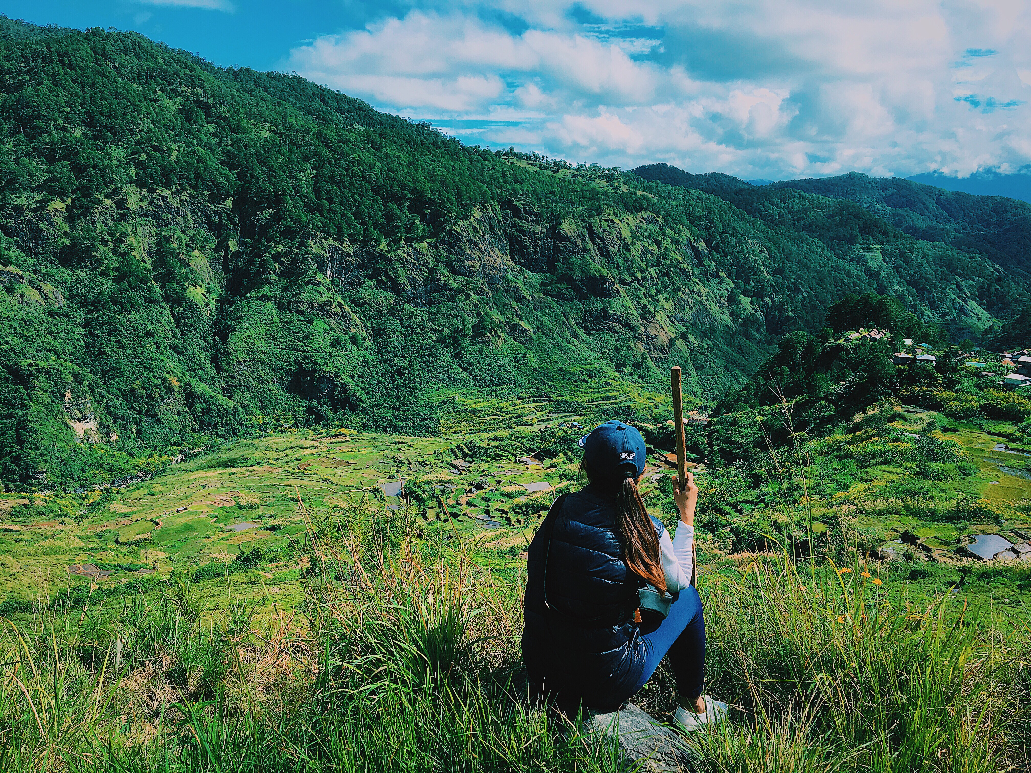 That Place Called Sagada: Trekking Experiences and Food Trip